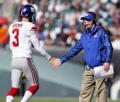 Giants' Gimme Onside Kick